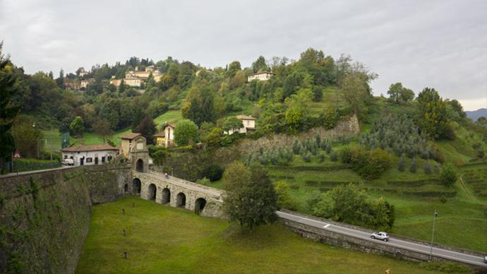 Bergamo Gate