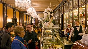 Turin Bar