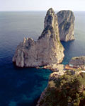 Savour the breathtaking views while lingering in Capri
