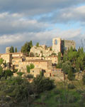 Savour the beauty of Tuscan hillside villages