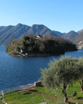 The exquisite beauty of Isola Comancina in Lake Como